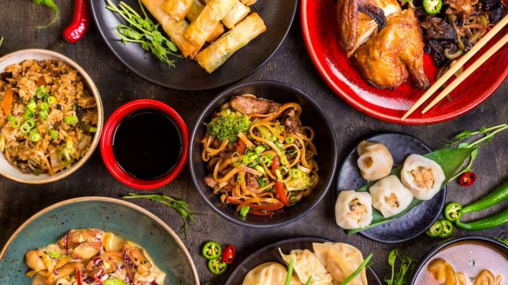 The Beautiful Flavors Of Authentic Chinese Food