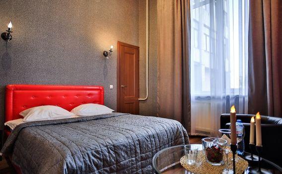 Good Mini Hotel