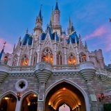 disney world travelling